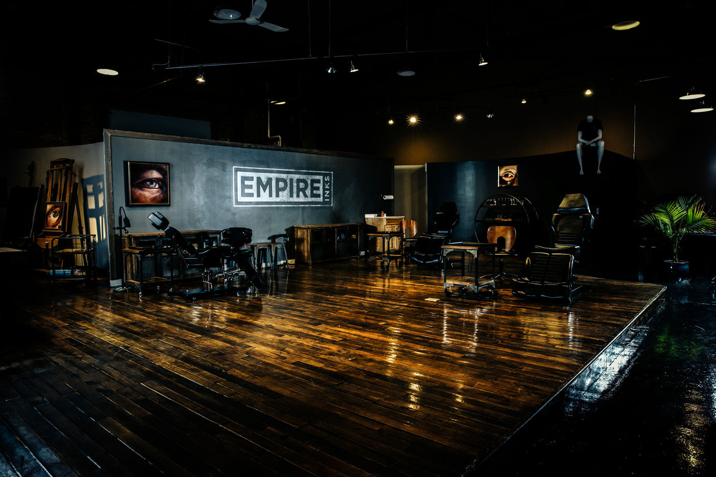 Empire Inks Studio