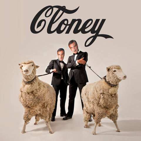 CLONEY - Attack Of The Cloneys