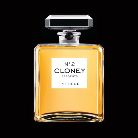 CLONEY - Pittiful LP