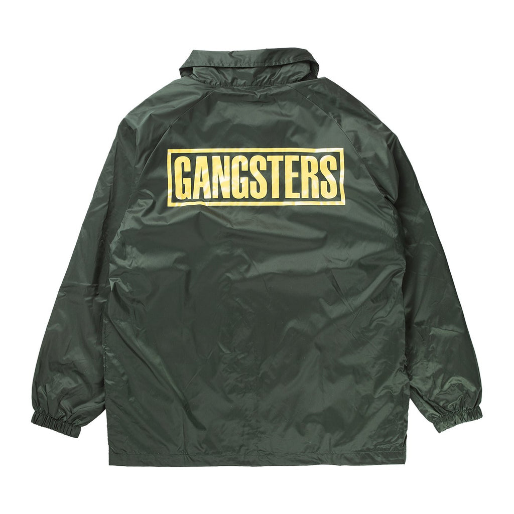 GANGSTERS Coaches Jacket
