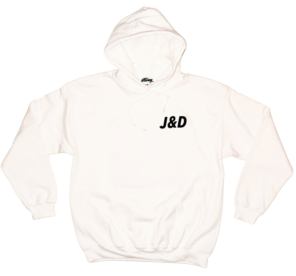 "Jack&Diane ""Hold on to 16"" Hoodie"