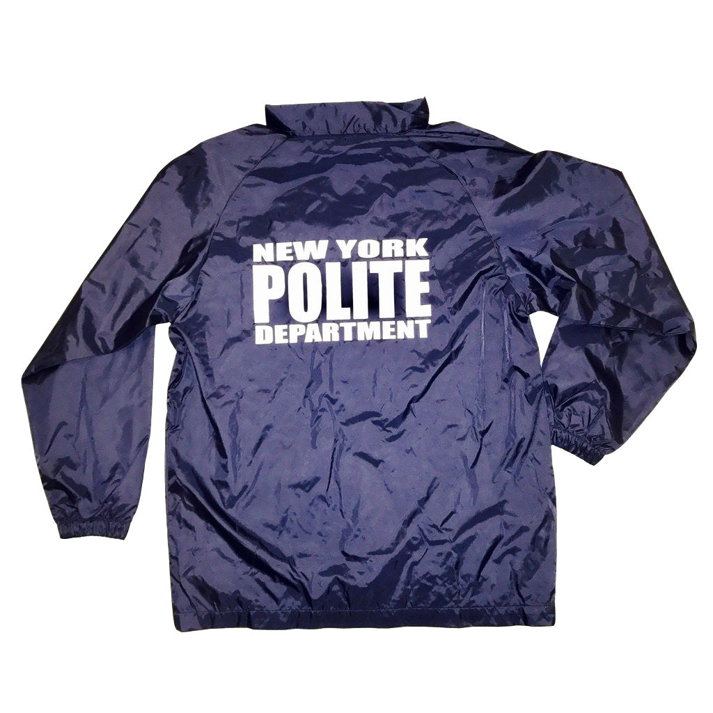 New York POLITE Department Jacket