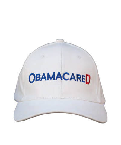 ObamacareD Hat