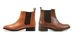 Hush Puppies Manix v Wills Chelsea boot