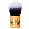 Super Soft Kabuki Brush - Aura Make Up | Ecoture
