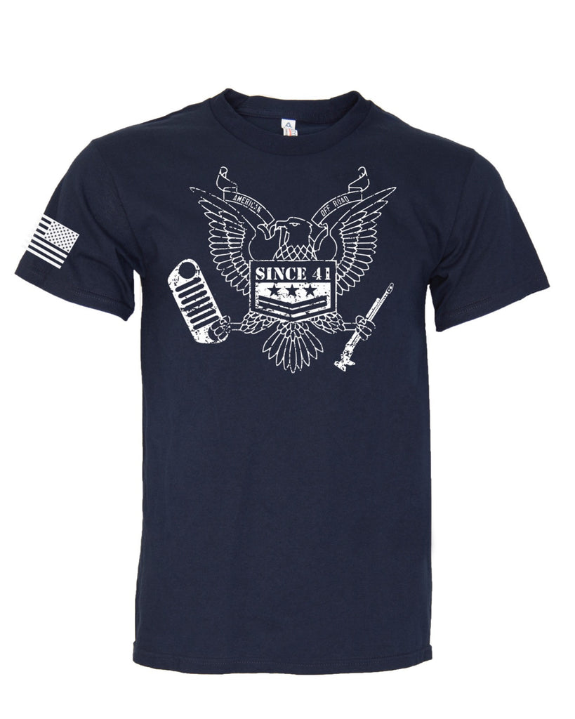 Eagle - American Offroad  T-Shirt