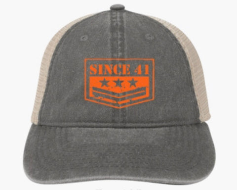Hat - Heather Cap SINCE41