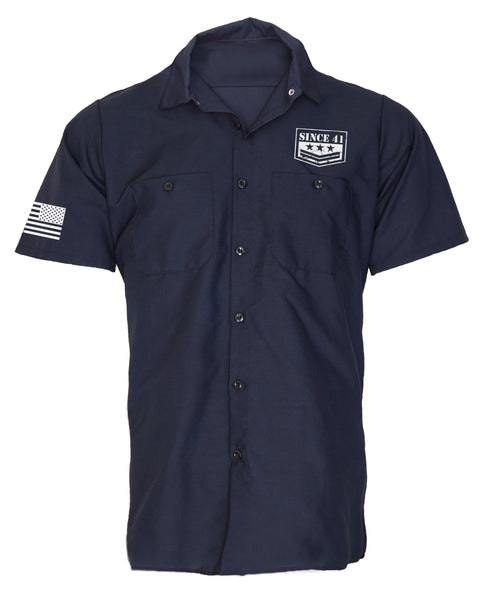 This I'll Defend  Workshirt