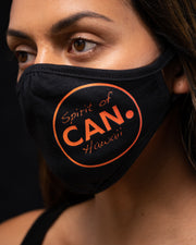 Spirit of CAN. HI Face Covering
