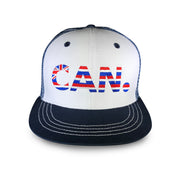 Hawaii Flag Trucker Cap