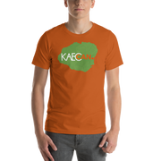 KAEC CAN. Short-Sleeve Unisex T-Shirt