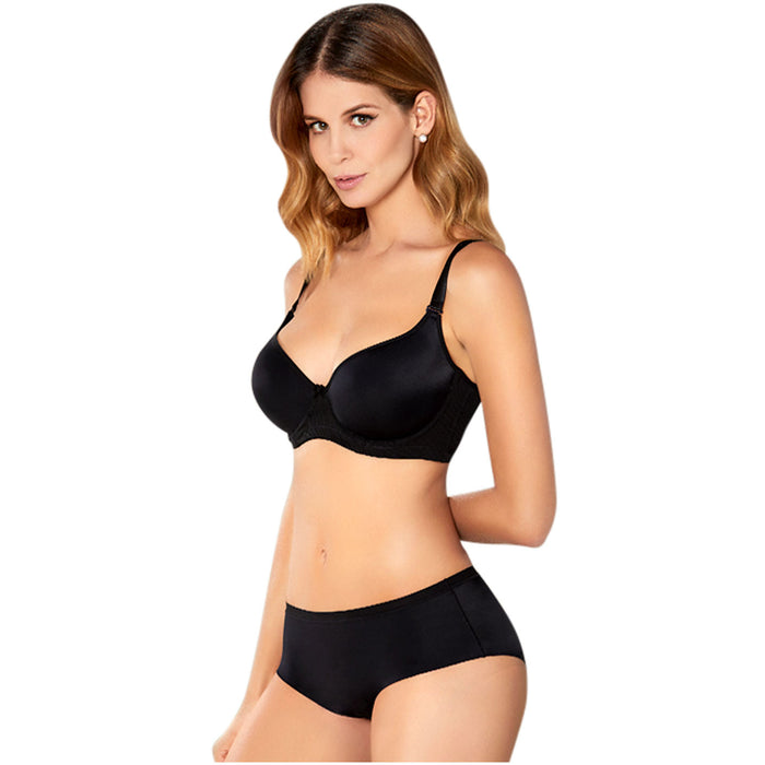 Diane & Geordi 021890 Back Support Bra - Pal Negocio