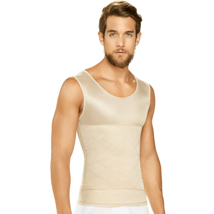 Diane & Geordi 002007 Men's Posture Corrector Body Shaper Vest / Powernet - Pal Negocio