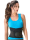 ROMANZA 2499 | Womens Waist Trainer Cincher | Workout Body Shaper | Latex - Pal Negocio
