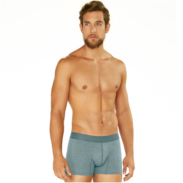 Geordi 5170 Cotton Short Boxers - Pal Negocio