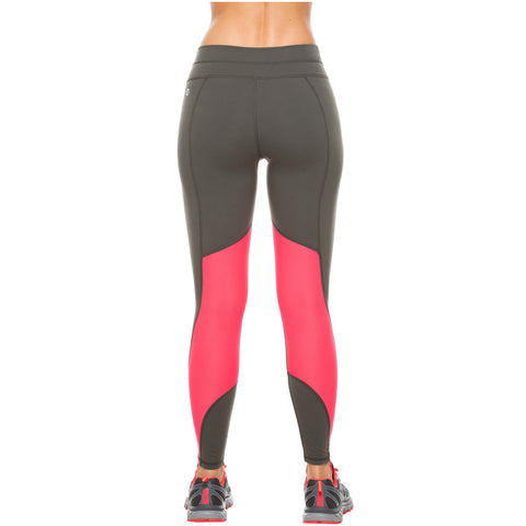 Flexmee 946102 Active Sports Leggings | Supplex - Pal Negocio