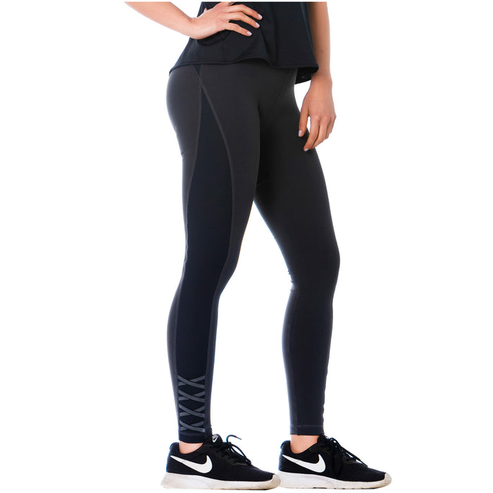FLEXMEE Sportwear/Leggings 946165 2020-1 Spring Summer Collection Color Black