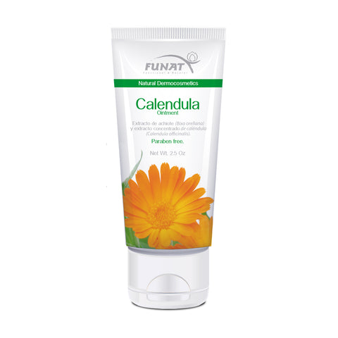 Funat Calendula Flower Ointment - Pal Negocio