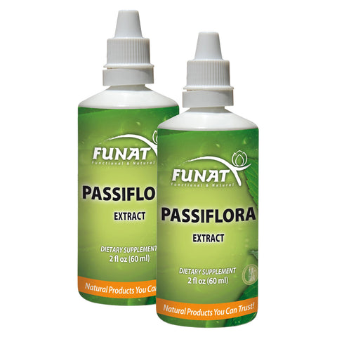 Funat Passiflora Extract - Pal Negocio