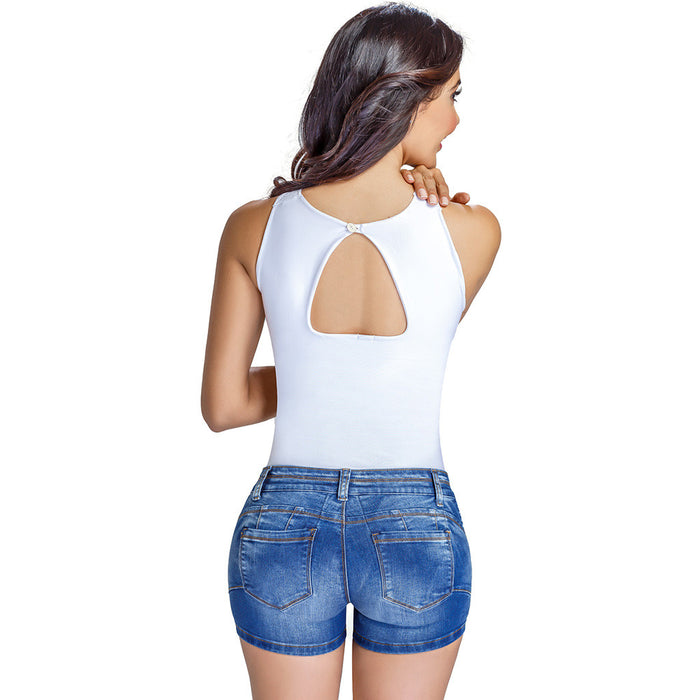 Lowla 238478 | Colombian Butt Lifter Shorts with Removable Butt Pads - Pal Negocio