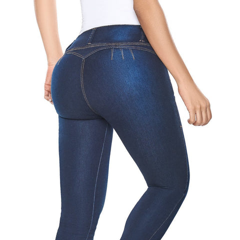 LT.Rose 2018 | Butt Lifter Colombian Skinny Jeans - Pal Negocio