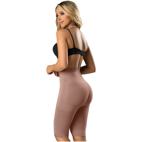 LT.Rose 21995 | High Waist Tummy Control Butt Lifting Shaping Shorts Colombian Faja for Women | Daily Use - Pal Negocio