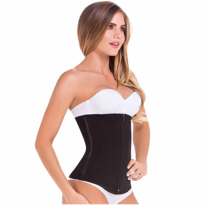 Fajas MariaE 9038 | Colombian Waist Cincher Shaper | Dress Nightout and Daily Use