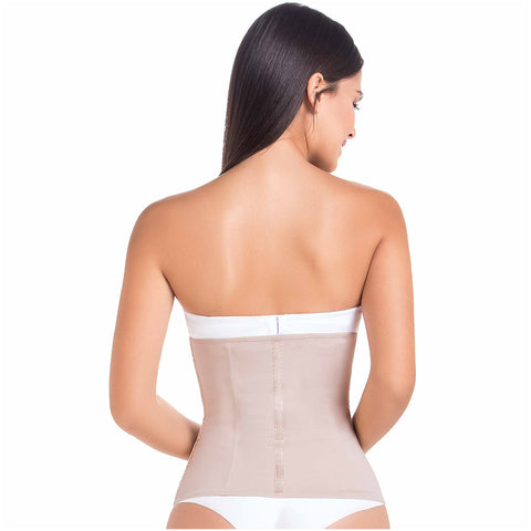 Fajas MariaE 9130 | Latex Waist Trainer | Daily Use