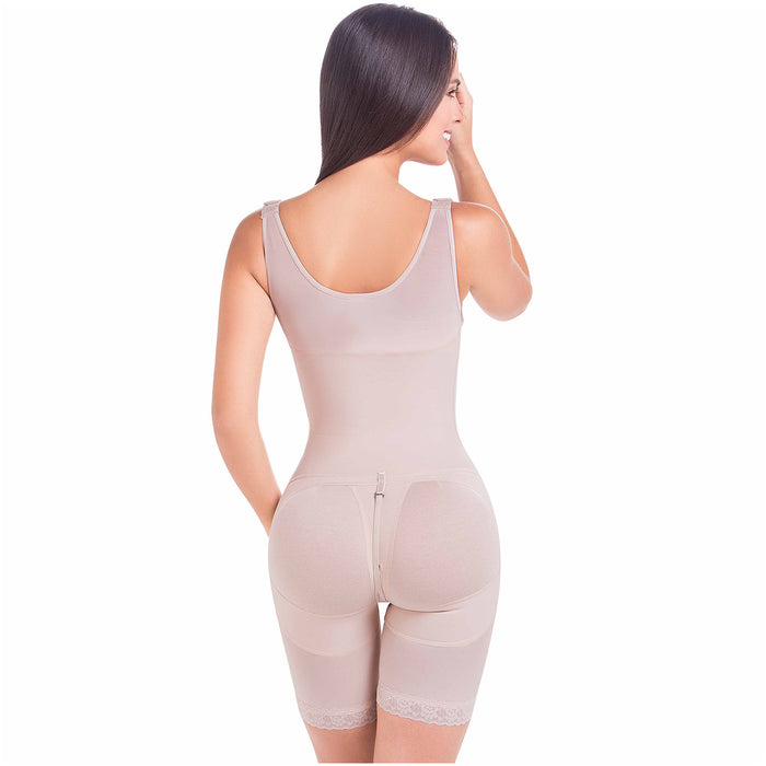 Fajas MariaE 9412 | Colombian Post Surgery Shapewear for Women | After Pregnancy Butt Lifting Compression Garment - Pal Negocio