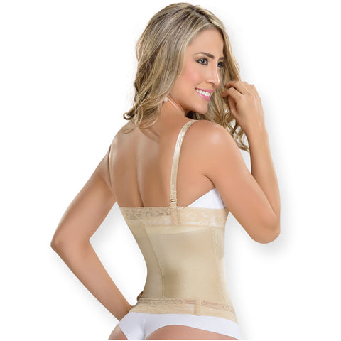 Fajas MYD 0036 Waist Cincher Shaper Slimmer for Women / Powernet - Pal Negocio