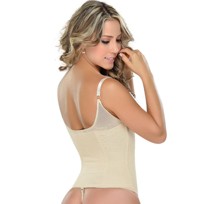 Fajas MYD 0053 Waist Cincher Corset for Women / Powernet - Pal Negocio