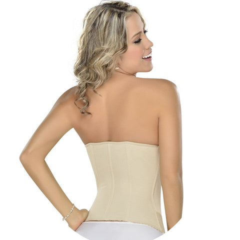 Fajas MYD 0056 Waist Cincher Slimmer Shaper for Women / Powernet - Pal Negocio