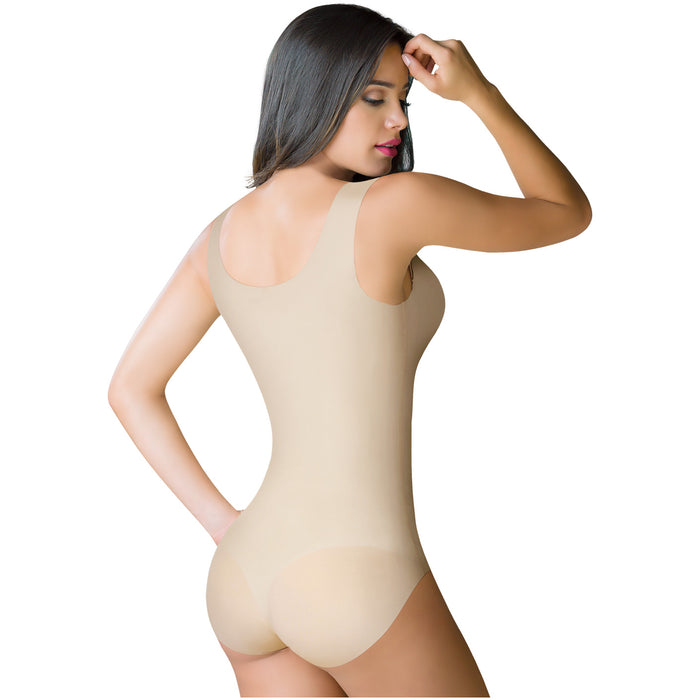 ROMANZA 2022 | Colombian Slimming Shapewear for Women | Tummy Control & Wide Straps Girdle - Pal Negocio