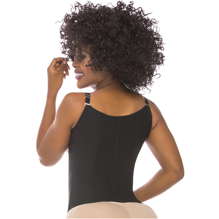 Fajas Salome 0313 | Waist Trainer Vest Tummy Control Compression Garment for Women | Colombian Body Shaper for Daily Use  - Pal Negocio