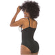 Fajas Salome 0418 | Strapless Butt Lifter Panty Bodysuit | Open-Bust Tummy Control Shapewear for Women | Powernet - Pal Negocio