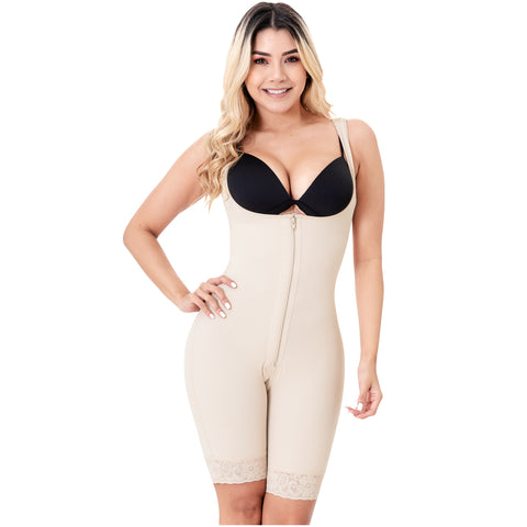 SONRYSE 097ZF Postpartum and Post Surgery Tummy Control Shapewear - Pal Negocio