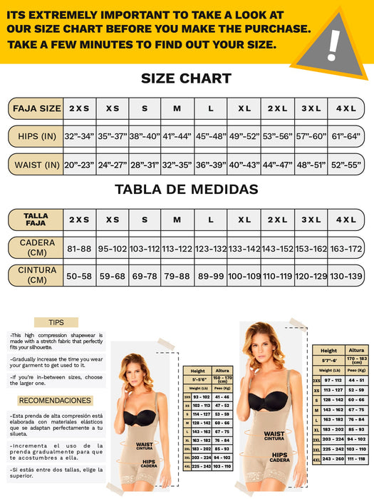 Diane & Geordi 002397 Body Shaper Vest for Women / Powernet - Pal Negocio