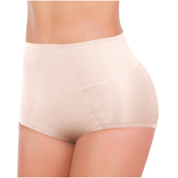 UPlady 6021 | High Waisted Butt Lifting Shaping Panties Shorts - Pal Negocio