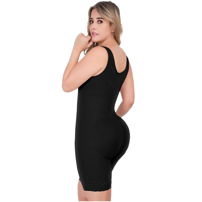 UPlady 6129 | Butt Lifter Tummy Control Shapewear Shorts Bodysuit