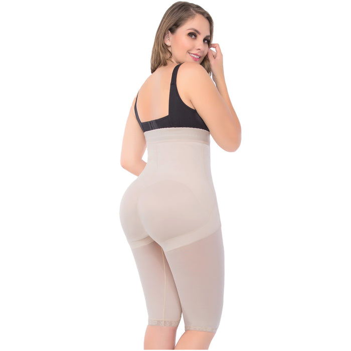 UpLady 6142 Colombian Tummy Control Butt Lifting High Waisted Shapewear