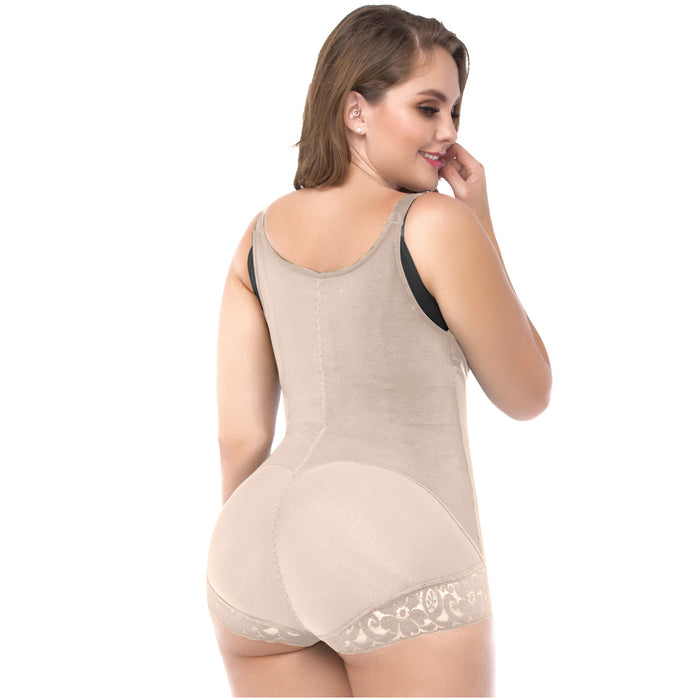 UpLady 6153 Butt Lifting Shapewear Bodysuit for Daily Use