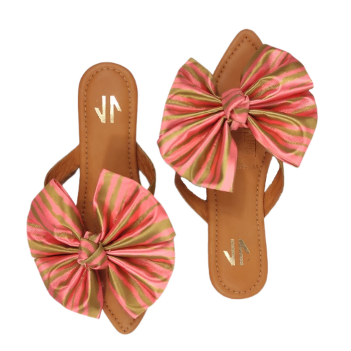Silvia Cobos Freedom  Sandals