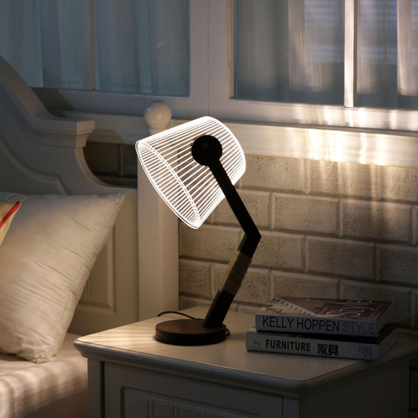 Creative Table LED Dimmable Lamp - ModiDen