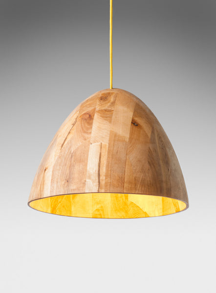 Natural Wooden Pendant Lamp - ModiDen
