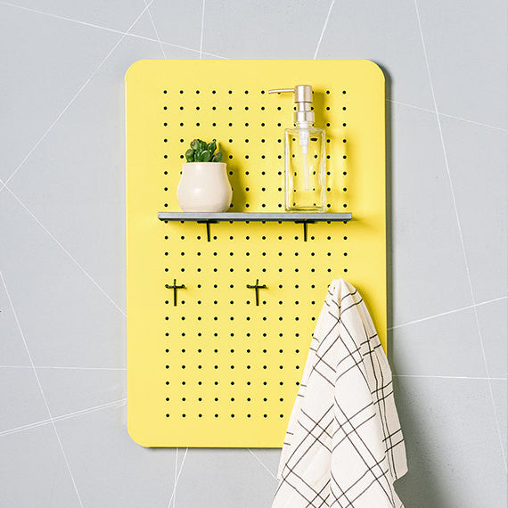 Pegboard Jewelry Display Organizer - ModiDen