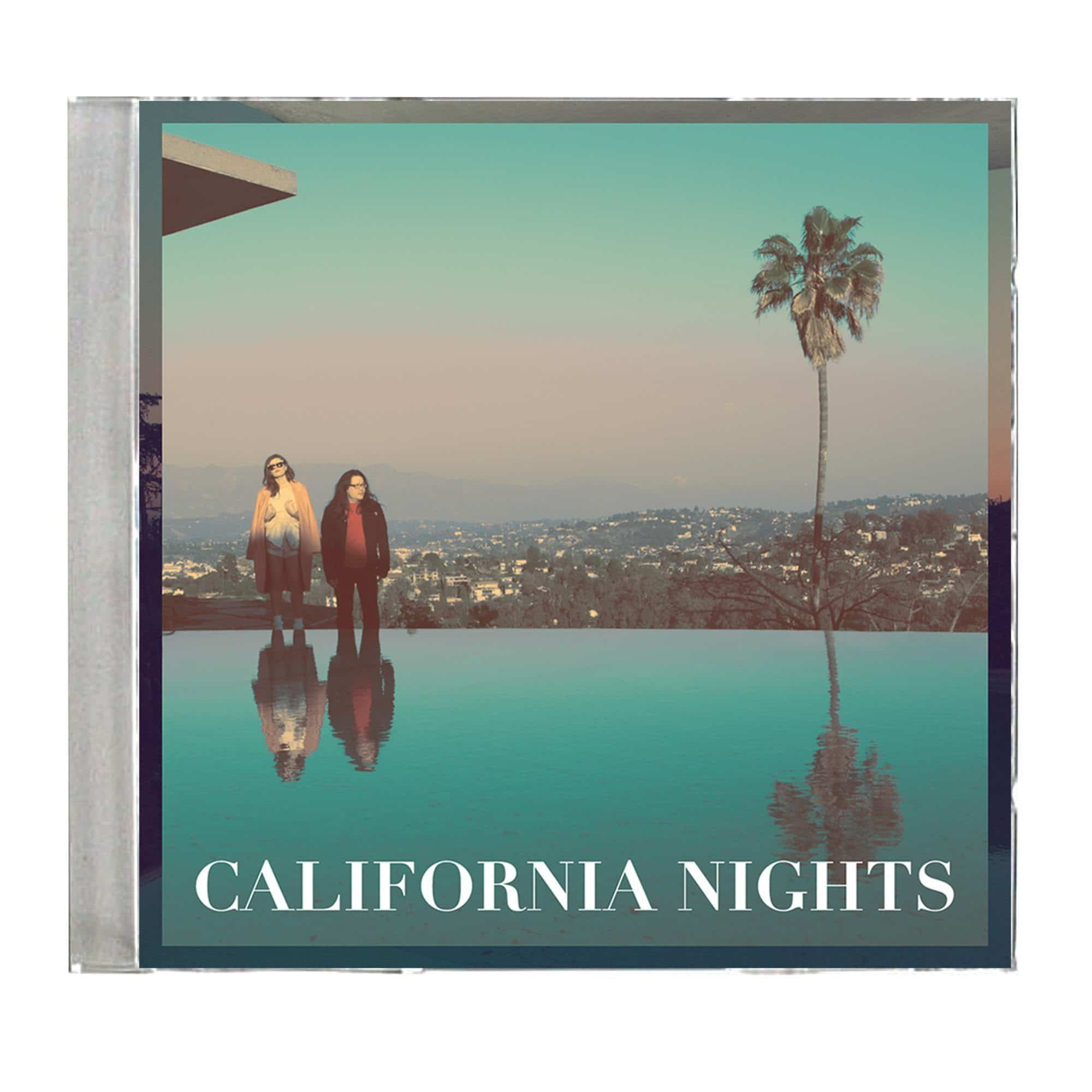 'California Nights' CD