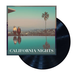 'California Nights' Vinyl