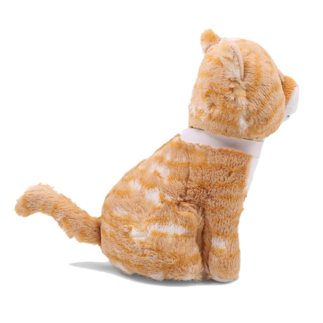 'Snacks The Cat' Plush Toy