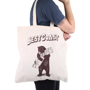 'The Only Place' Tote Bag