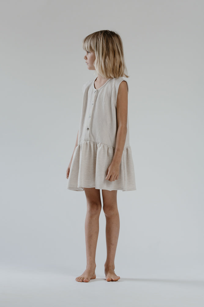 Anouk Dress- Cord